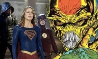 Los Dominadores volverán en Supergirl y promo de Gotham