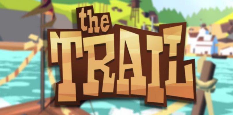 Lo nuevo de Peter Molyneux se llama The Trail