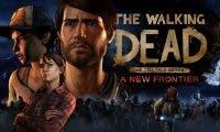 The Walking Dead: A New Frontier no llegará a PS3 y Xbox 360
