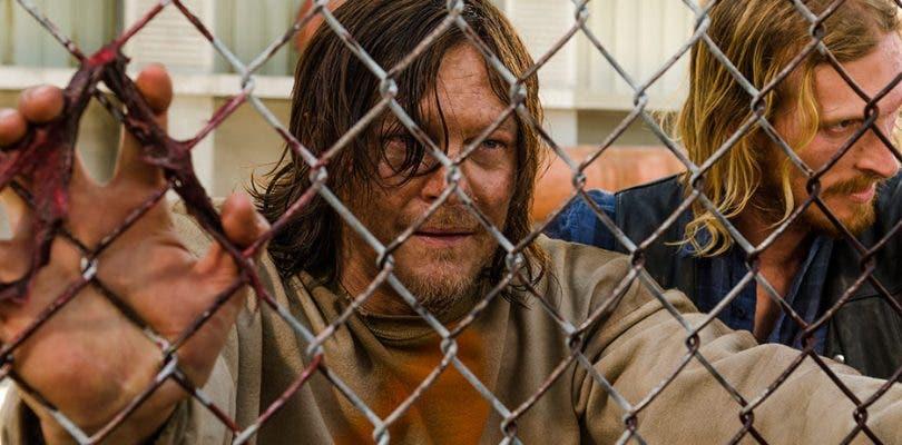 Scott Gimple cree que es posible una película de The Walking Dead