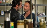 The Walking Dead se deja ver en un nuevo teaser de la 7ª temporada