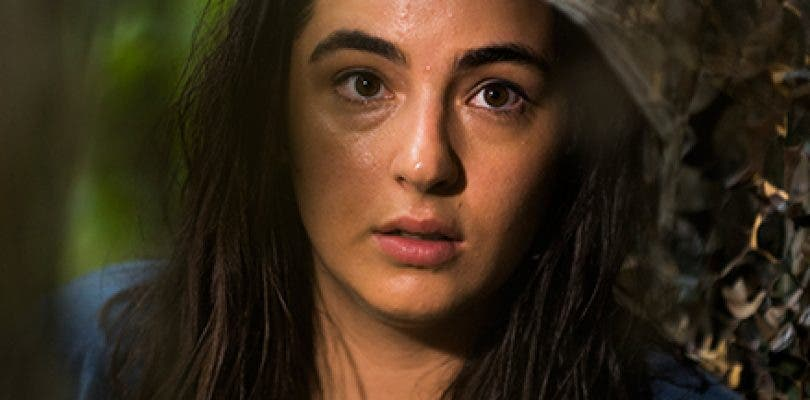 Vídeos e imágenes promocionales del 7×06 de The Walking Dead
