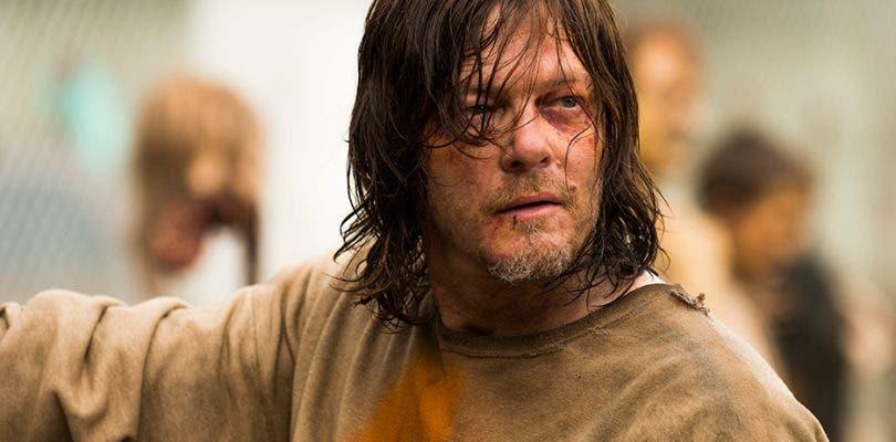 Vídeos e imágenes promocionales del 7×07 de The Walking Dead