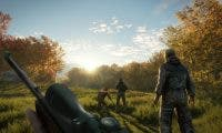 theHunter: Call of the Wild anuncia su fecha de estreno en consolas