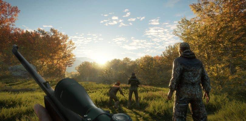 theHunter: Call of the Wild anuncia su fecha de estreno en consolas
