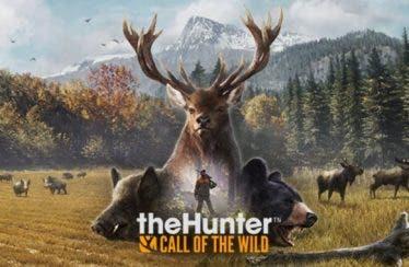 Este es el tráiler de lanzamiento de theHunter: Call of the Wild