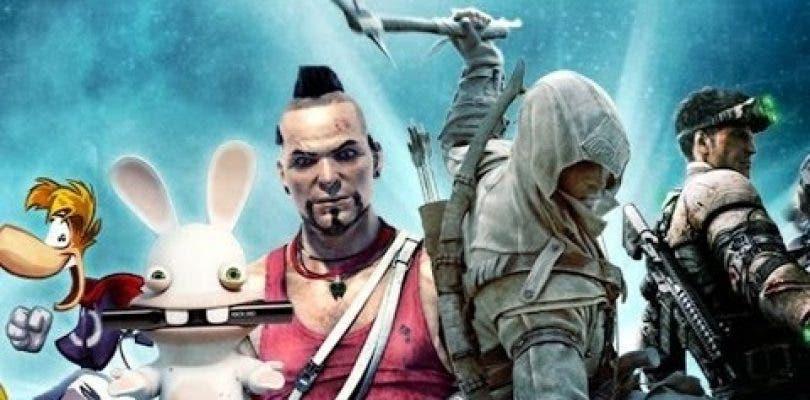 Vivendi ya posee el 25% de las acciones de Ubisoft