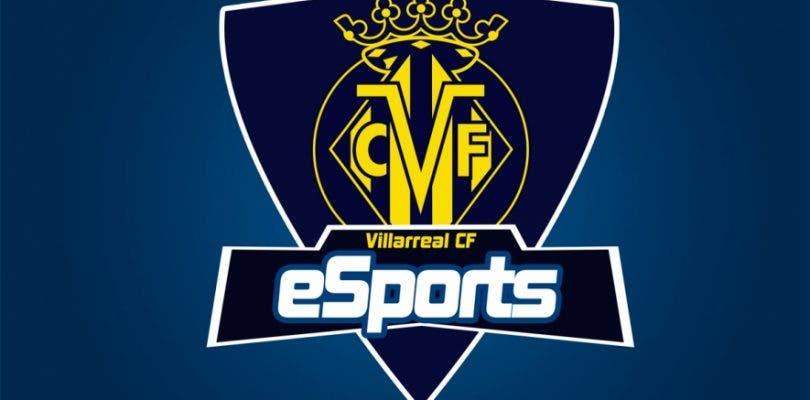 El Villarreal CF se une al mundo de los eSports