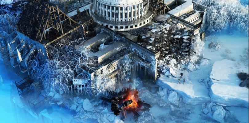 Wasteland 3 se luce en nuevas y espectaculares capturas de imagen