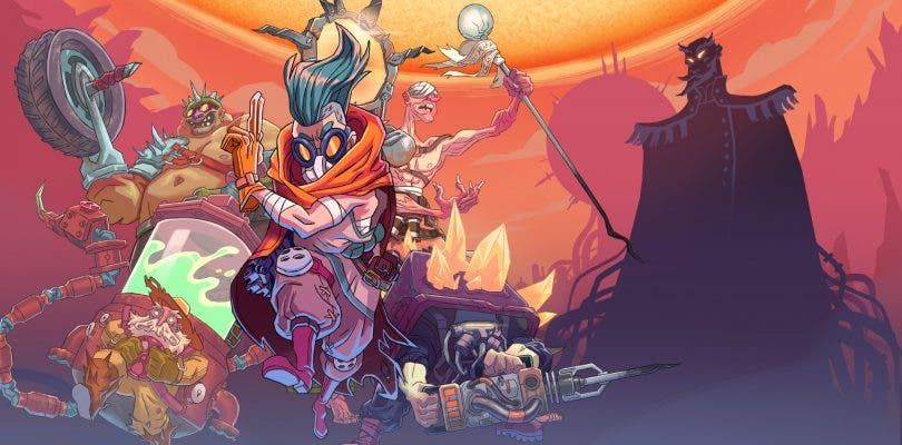 Defiéndete para avanzar en Way of the Passive Fist