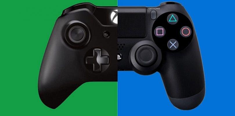 PlayStation 4 vuelve a vender más que Xbox One en EEUU
