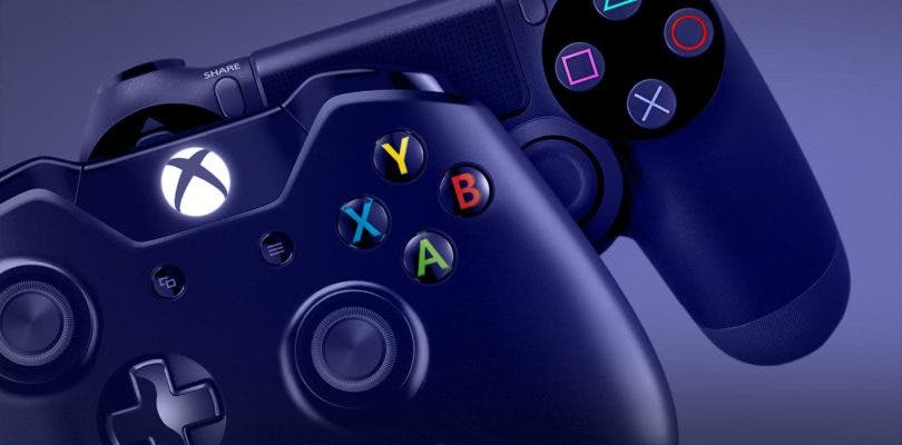 Xbox responde al cross-play de Fornite anunciado por PlayStation con una broma
