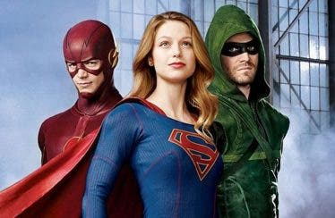 Nuevas promos de los regresos de Flash, Arrow y Supergirl