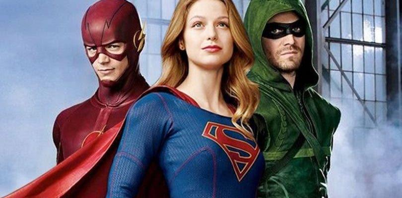 Nuevas promos de los regresos de Flash, Arrow y Supergirl