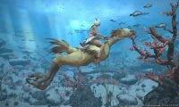 Square Enix anuncia la fecha de la versión 4.15 de Final Fantasy XIV