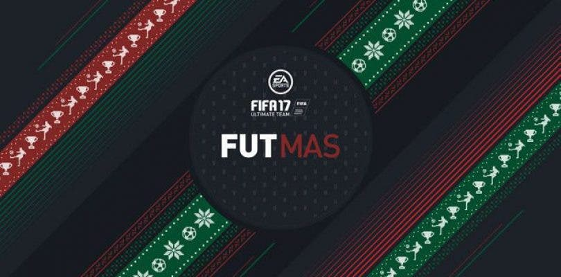 FIFA 17 realizará regalos diarios por Navidad