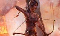 Así será el villano en la película de Tomb Raider