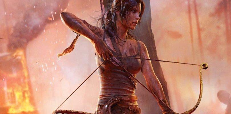 La escritora de las últimas entregas de Tomb Raider deja su cargo