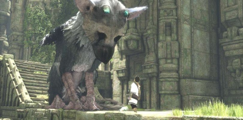 The Last Guardian no termina de despegar en ventas en Reino Unido