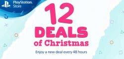 Llegan las 12 ofertas de Navidad de PlayStation