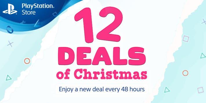 Imagen de Llegan las 12 ofertas de Navidad de PlayStation
