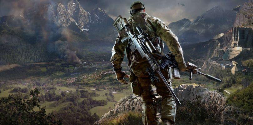 Sniper Ghost Warrior Contracts es el nuevo giro de la franquicia que abandona el mundo abierto