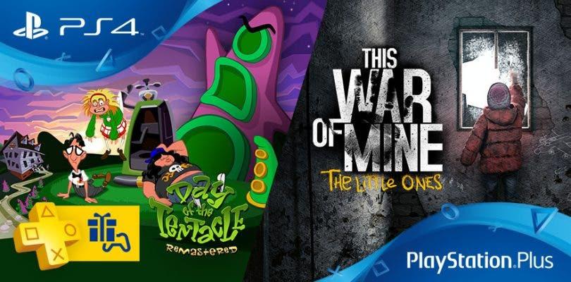 Confirmados los juegos de PlayStation Plus de enero