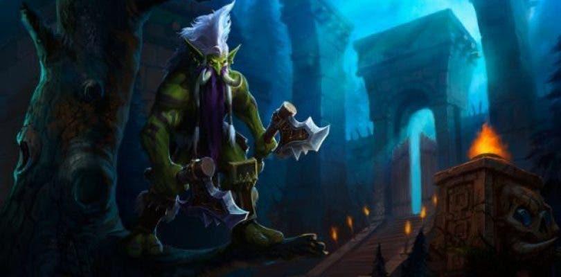 Un nuevo personaje llegará a Heroes of the Storm vía DLC