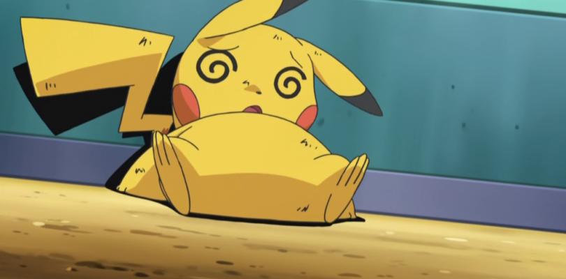 Nueva ola de baneos en Pokémon Sol/Luna con más de 7.500 afectados