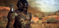 Se podrá jugar a Mass Effect: Andromeda en la PAX East 2017