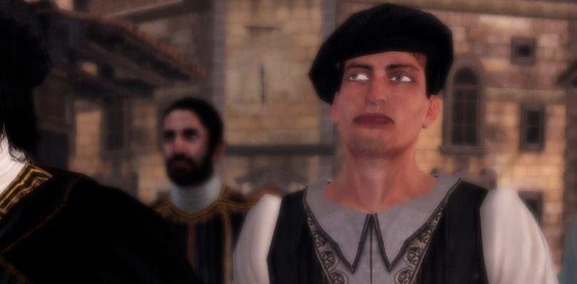 Ubisoft corrige con un parche el famoso NPC de Assassin's Creed II