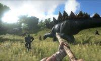 ARK: Survival Evolved recibe nuevo contenido en consolas