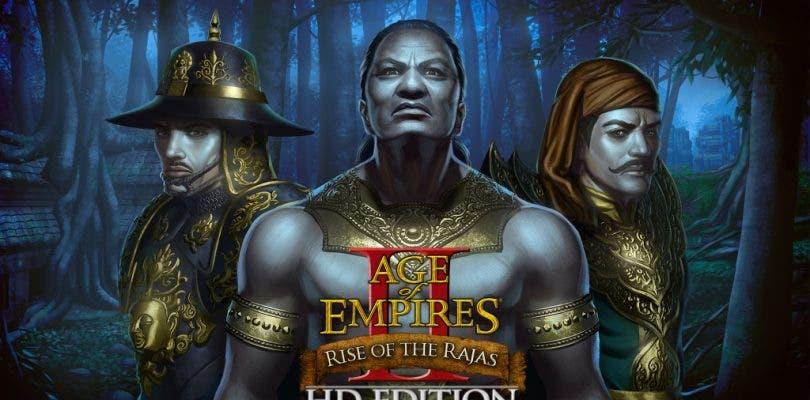 Age of Empires II HD recibirá una nueva expansión en unos días