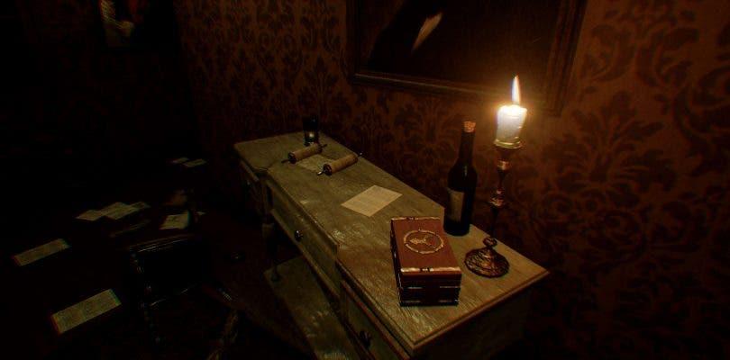 Apartment 327 nos introduce en el terror con su nuevo tráiler