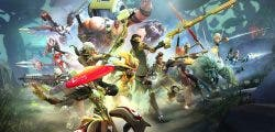 Battleborn recibe soporte para PS4 Pro en su nueva actualización