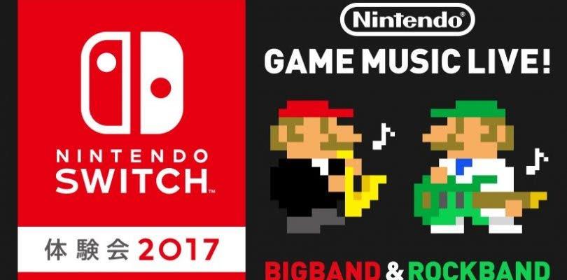 La presentación de Nintendo Switch estará llena de regalos