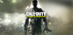 Call of Duty Infinite Warfare lidera las ventas navideñas en UK