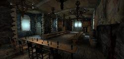 Invernalia llega a Counter Strike: GO gracias a un aficionado