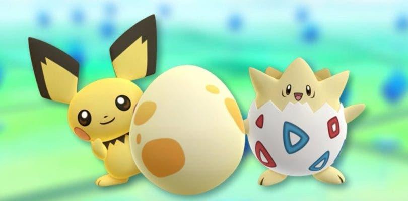 Pokémon GO recibe hoy a sus primeras nuevas criaturas