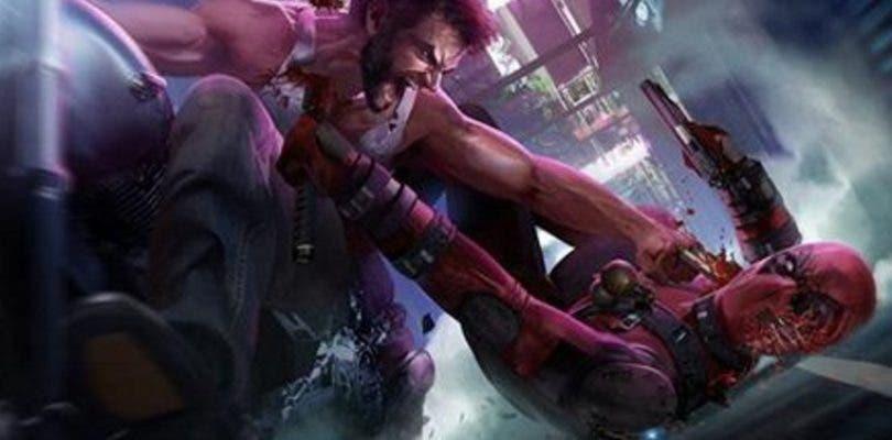 Ryan Reynolds quiere que Lobezno y Deadpool se junten de nuevo