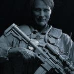 Mads Mikkelsen no sabía quién era Hideo Kojima antes de Death Stranding