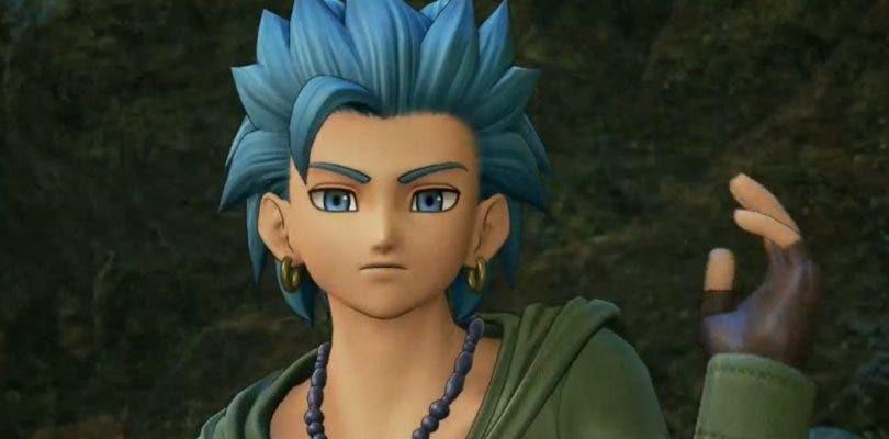 Square Enix muestra a fondo Dragon Quest XI en PS4 y 3DS
