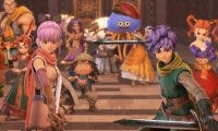 Dragon Quest Heroes II confirma su fecha de lanzamiento en Europa