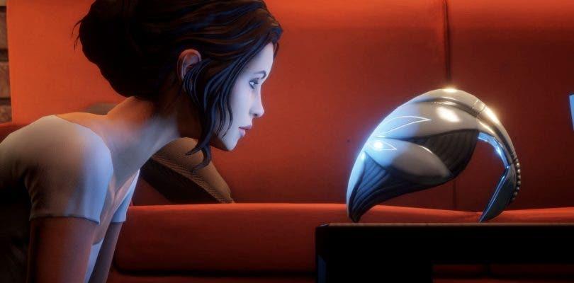Dreamfall Chapters llegará a PlayStation 4 y Xbox One en marzo