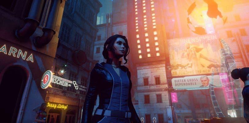 Dreamfall Chapters nos acerca su historia en un nuevo tráiler