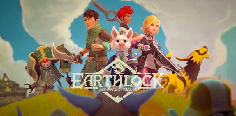 Earthlock: Festival of Magic está cerca de llegar a Wii U