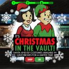Fallout Shelter recibe su evento navideño