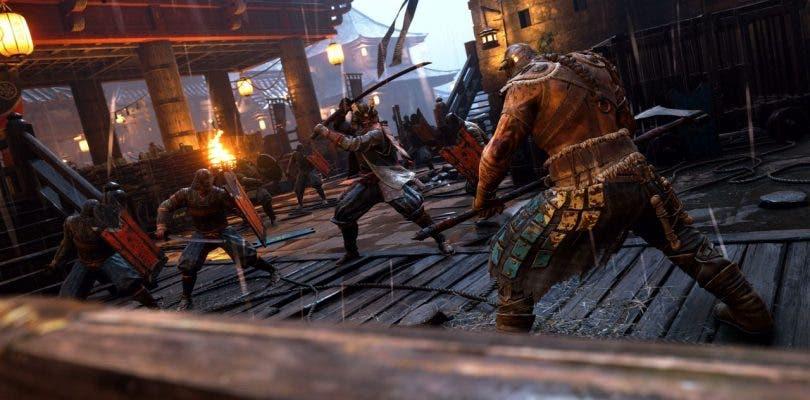 Ubisoft confirma la beta abierta de For Honor