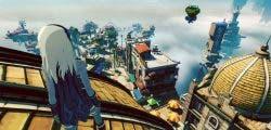 Gravity Rush 2 muestra su nuevo tráiler introductorio