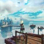 Los servidores de Gravity Rush 2 cesarán su actividad en Japón